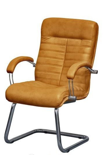 Кресло Орион CF Хром Мадрас ДК Сабия.