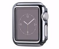 Защитный корпус Primo для Apple Watch 42mm Series 1 - Black