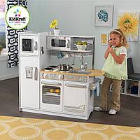 Детская кухня Uptown- Biel Kidkraft 53364