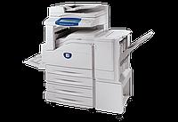 Копировальный аппарат Xerox workcentre 123, бу
