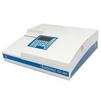 Анализатор жидкости «ФЛЮОРАТ®-02-4М»