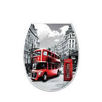 Крышка для унитаза Лондон