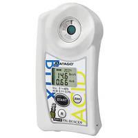 Измеритель кислотности (Ананас) PAL-BX ACID 9