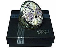 Зеркальце карманное 6960-T70P