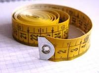 Как измерить своё тело и правильно подобрать одежду