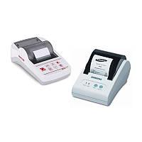 Принтеры для весов OHAUS