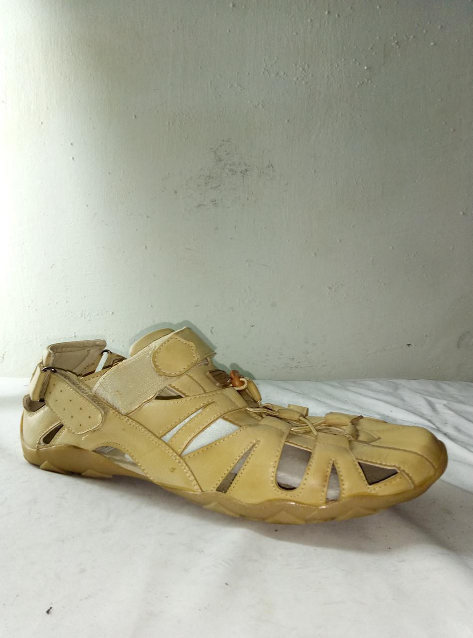 Туфли мужские летние KAKLOH