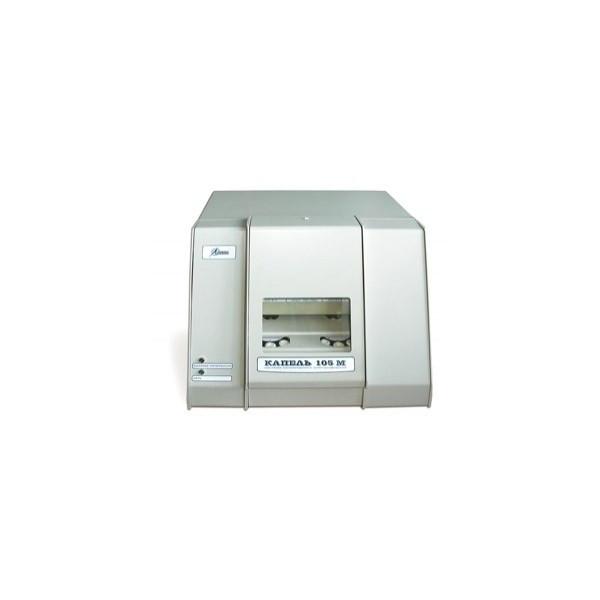 Системы капиллярного электрофореза «КАПЕЛЬ®-105/105M» - ООО «Вента Лаб» в Днепре