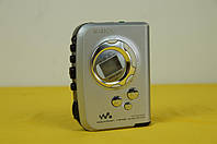 Кассетный плеер Sony WM-FX488