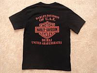 Футболка Harley Davidson  р. L  ( Nicaragua USA ) СОСТ НОВОГО