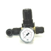 C 25 Клапан регулирования давления для водопроводной линии