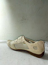 Туфли мужские летние NASITE, фото 2