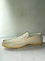 Туфли мужские летние AILAIFA