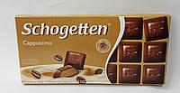 Шоколад Schogetten Cappuccino