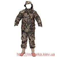Охотничий костюм зимний Мох