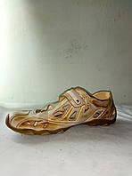Туфли мужские летние RUMBOLD