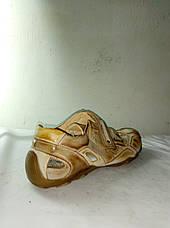 Туфли мужские летние RUMBOLD, фото 3