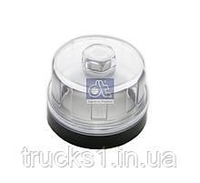 Корпус паливного фільтра Mercedes/Renault 4.61860 (Diesel Technic)