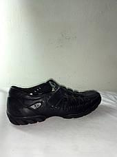 Туфли мужские летние JUBEI, фото 3