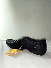 Туфли мужские летние JUBEI, фото 2