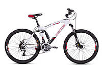 "Велосипед Ardis Corsair AMT 26"" / рама 17"" (белый)"