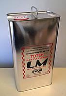 Композитное синтетическое масло ТОТЕК LM Road Racing 5W30 (5л)