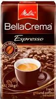 Кофе молотый Melitta Bella Crema Espresso