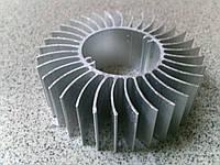 Радиатор светодиодов 7 -10Вт