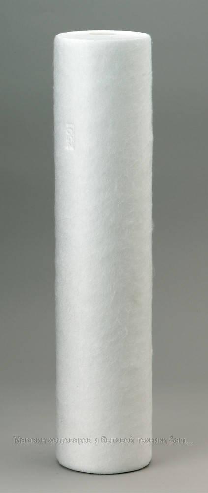 Картридж из вспененного полипропилена BB20 (4,5″×20″)