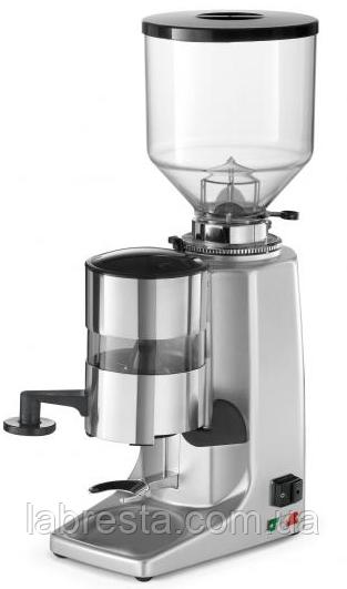 Кофемолка Quamar M80 Auto, на 1,2 кг зерен