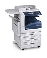 МФУ цветной Xerox WorkCentre 7535, бу