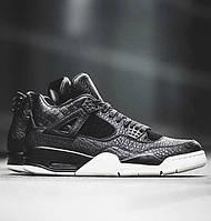Nike Air Jordan IV Retro Premium 'Pinnacle'
