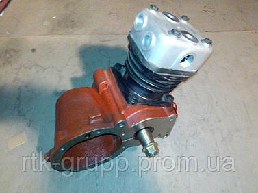 Воздушный компрессор двигателя WD615 612600130023