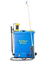 Аккумуляторный садовый опрыскиватель Sadko SPR-20H (8017343)