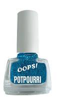 Лаки для ногтей ТМ OOPS Potpourri 6 мл