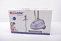 Отпариватель 4 режима глажки (3л, 1580Вт) Livstar арт.LSU-4112 (Код: 2500002909298)