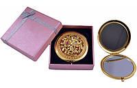 Зеркальце карманное 7006-10