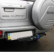 Фаркоп на Honda CRV (1997-2003) Хонда СРВ