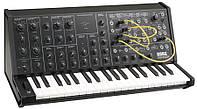 Монофонический аналоговый синтезатор Korg MS-20 Mini