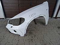 Крыло переднее левое BMW X5 E70 06-10