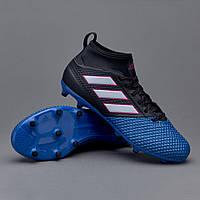 Бутсы Adidas ACE 17.3 Primemesh FG BA8505, Адидас Асе (Оригинал)