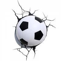 Ночник 3D football light (24)