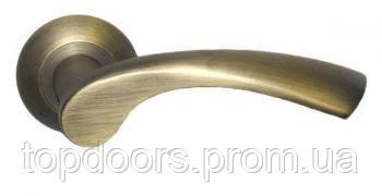 Дверные ручки USK на розетке USK A-5849, фото 2