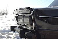 Спойлер крышки багажника «Утиный хвост» Lada (ВАЗ) 2101, 2103, 2106 Дактейл, фото 1
