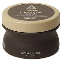 Маска для волос KEMON ACTYVA LINFA SOLARE MASK  200 ml