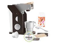 Игровой набор Espresso Coffee Set  KidKraft 63379