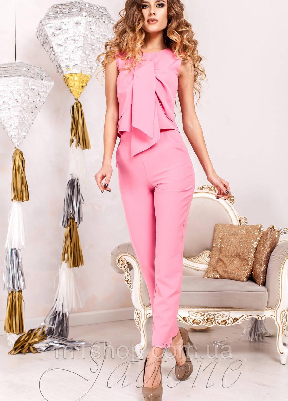 Женский элегантный костюм | Моренго jd