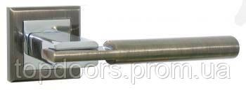 Дверные ручки USK на розетке USK Z-60042, фото 2