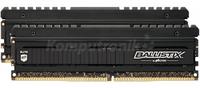 Crucial Ballistix Elite 16GB [2x8GB 2666MHz DDR4 CL16 DRx8 1.2V DIMM]