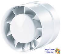 Канальный вентилятор Вентс VENTS 100 ВКО 12, вентиляторы, вентиляционное оборудование БЕСПЛАТНАЯ ДОСТАВКА ПО УКРАИНЕ